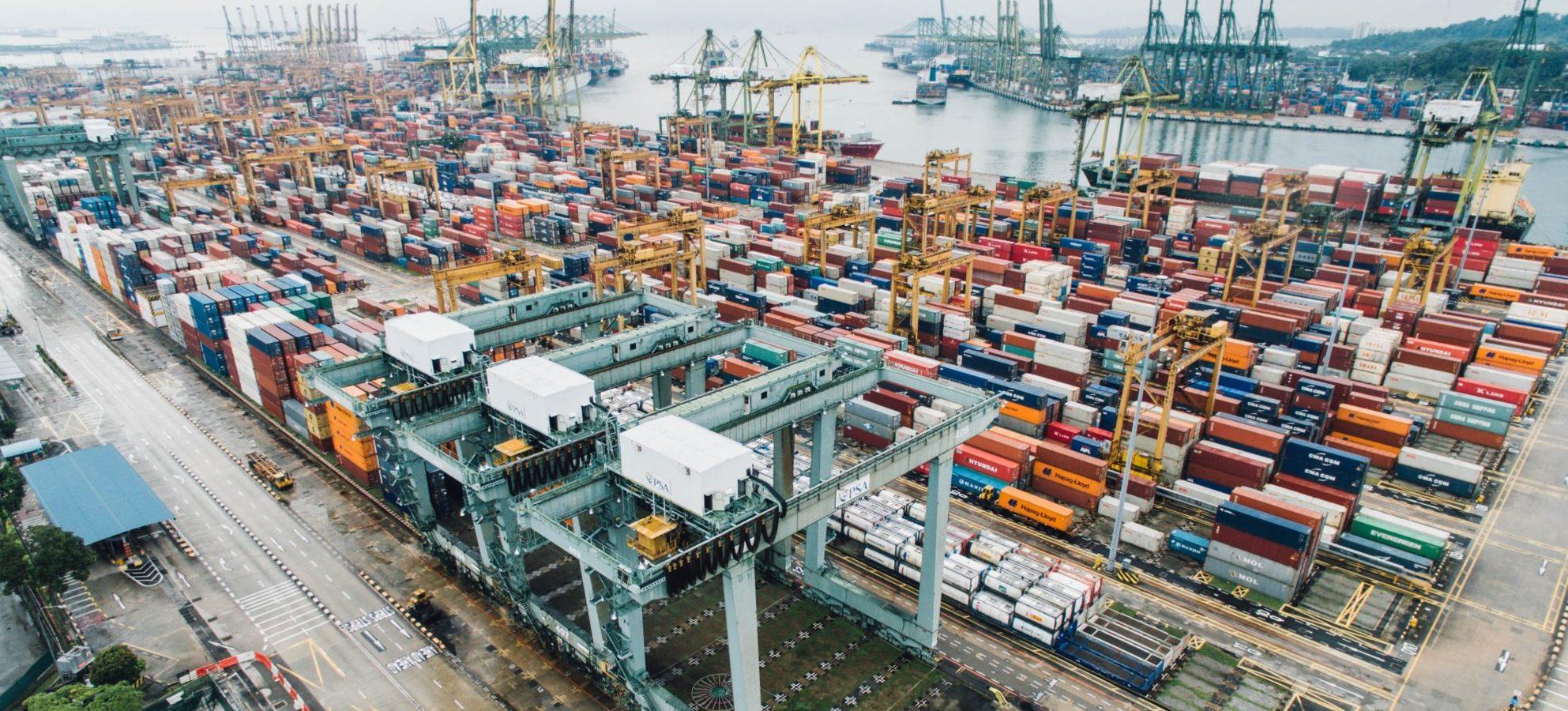 Trade Fair Subsidy for SMEs